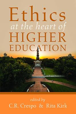 Picture of Ethics at the Heart of Higher Education