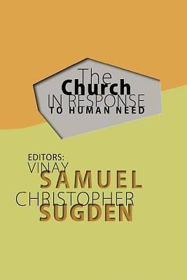 The Church in Response to Human Need