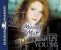 Missing Max (Library Edition)