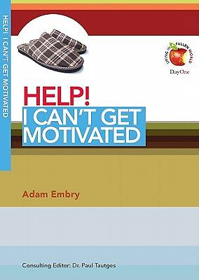 Help! I Cant Get Motivated