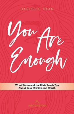 Picture of You Are Enough