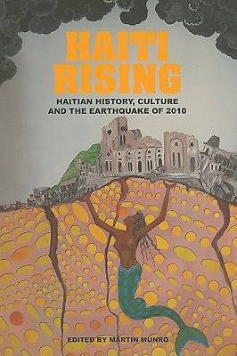 Picture of Haiti Rising