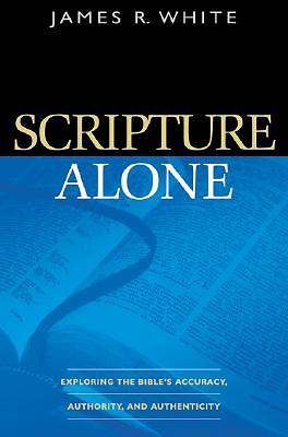 Picture of Scripture Alone - eBook [ePub]