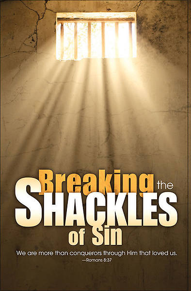 Breaking Shackles