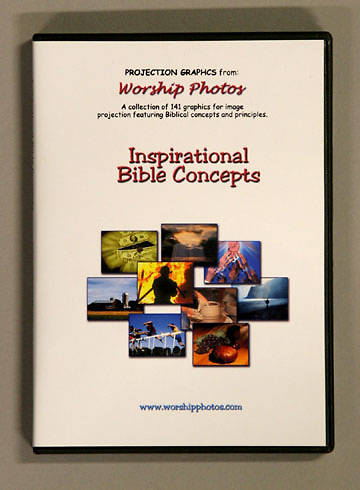 Worship Photos - Inspirational Bible Concepts