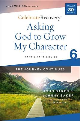 Picture of Asking God to Grow My Character