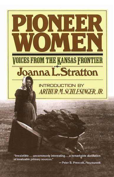 Picture of Pioneer Women