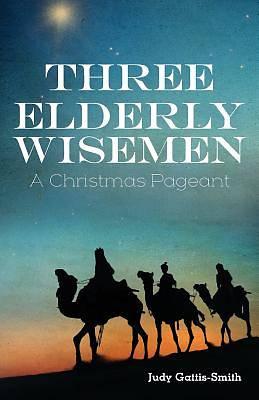 Picture of Three Elderly Wiseman