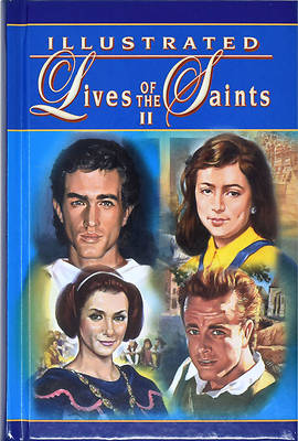 Picture of Illustrated Lives of the Saints II