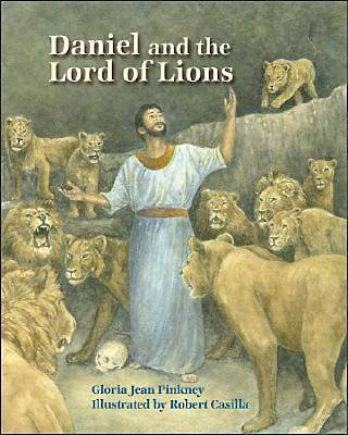 Daniel and the Lord of Lions - ePub Edition