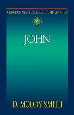 Abingdon New Testament Commentaries: John -  eBook [ePub]