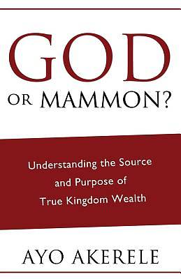 God or Mammon