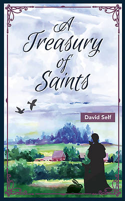 Picture of A Treasury of Saints