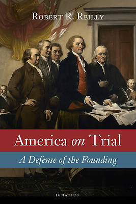 Picture of America on Trial
