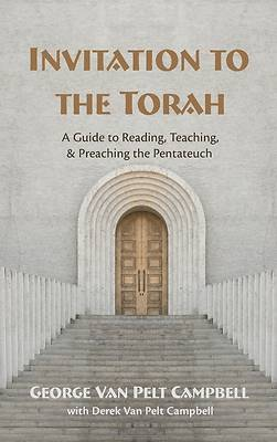Picture of Invitation to the Torah