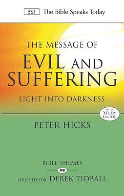 Picture of The Message of Evil & Suffering