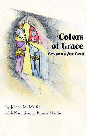 Colors of Grace Choral Book