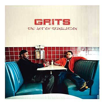 GRITS The Art of Translation CD