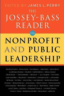 Picture of The Jossey-Bass Reader on Nonprofit and Public Leadership