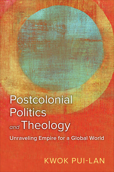 Picture of Postcolonial Politics and Theology