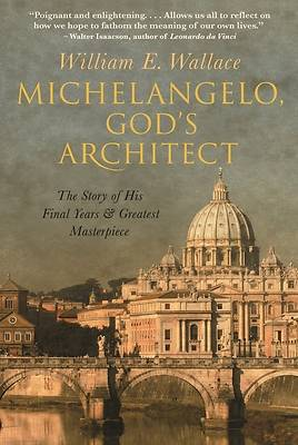 Picture of Michelangelo, God's Architect