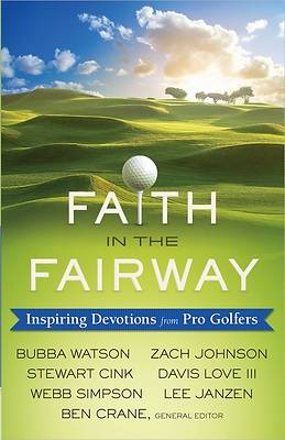 Picture of Faith in the Fairway