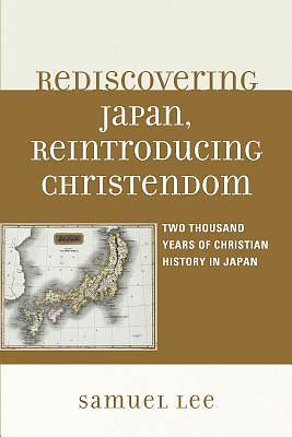 Rediscovering Japan, Reintroducing Christendom