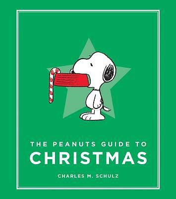 Picture of The Peanuts Guide to Christmas