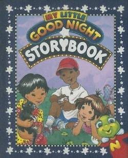 Picture of My Little Good Night Storybook