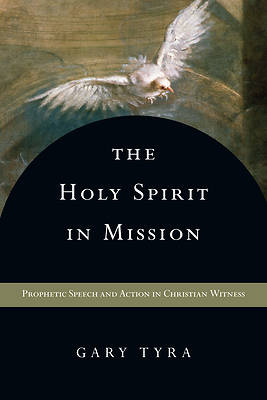 Picture of The Holy Spirit in Mission