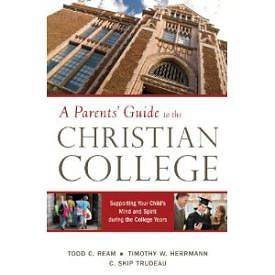Picture of A Parent's Guide to the Christian College
