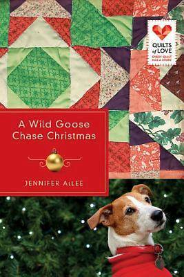 Picture of A Wild Goose Chase Christmas