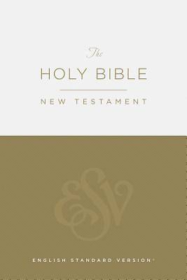 Economy New Testament-ESV