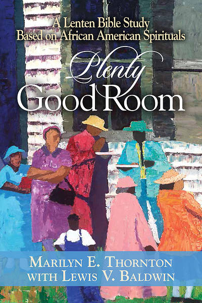 Picture of Plenty Good Room - eBook [ePub]