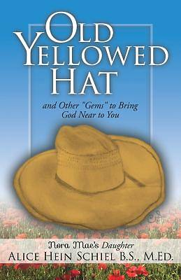 Picture of Old Yellowed Hat