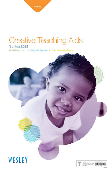 Wesley Toddler Creative Teaching Aids: Spring 2016