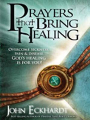 Picture of Prayers That Bring Healing [ePub Ebook]