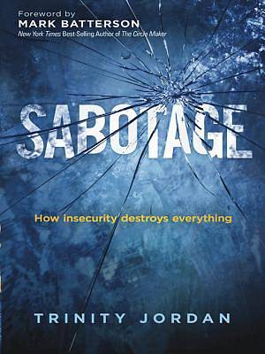 Sabotage [ePub Ebook]
