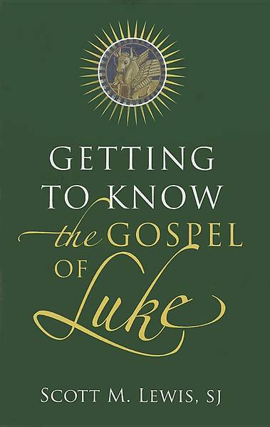 Picture of Getting to Know the Gospel of Luke
