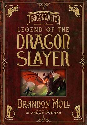 Picture of Legend of the Dragon Slayer