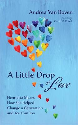 Picture of A Little Drop of Love