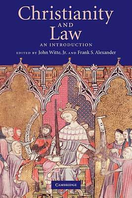 Picture of Christianity and Law