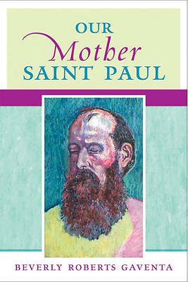 Picture of Our Mother Saint Paul