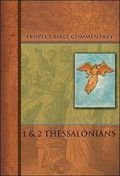 Picture of Thessalonians I & II