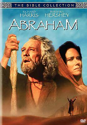 Bible Collection - Abraham DVD