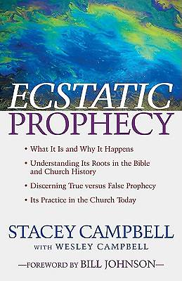 Picture of Ecstatic Prophecy