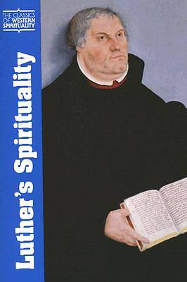 Picture of Luther's Spirituality