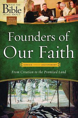 Founders of Our Faith [ePub Ebook]