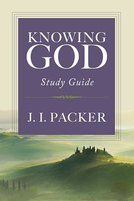 Picture of Knowing God Study Guide