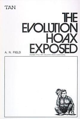 Picture of The Evolution Hoax Exposed